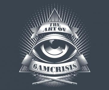 6AMCRISIS – The Art of 6AMCRISIS