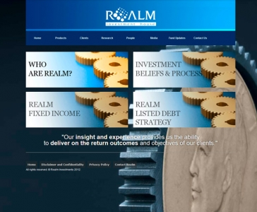 Realm Investments